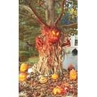 8 чудеса в градината за Хелоуин