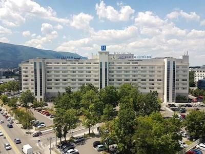 Аджибадем Сити Клиник Болница Токуда съдейства на пациентите си от страната с документи за влизане в  София по медицински причини