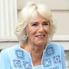 Съпругата на принц Чарлз - херцогинята на Корнуол Камила Снимка: Ройтерс