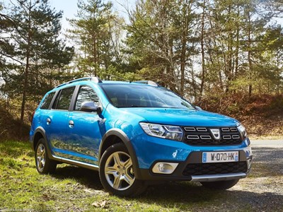 Dacia подновява производството в Румъния
