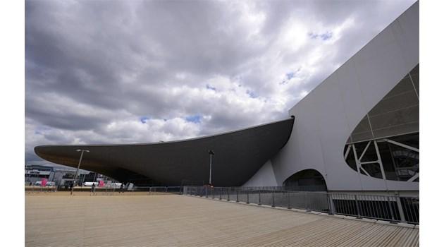 Англичаните планират възстановяването на разходите по игрите