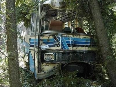 6 години по-късно: Заловиха собственика на автобуса убиец от Бакаджика