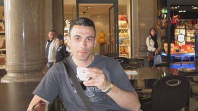 Иво Стаменов издъхна във ВМА, след като стреляха по него на 18 декември м.г. в София.