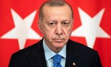 Ердоган затвори Истанбул заради коронавируса