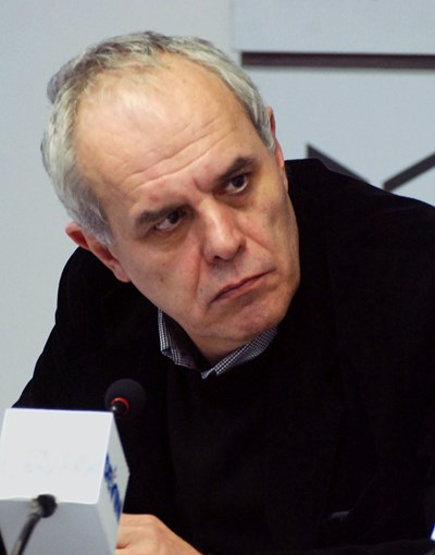 Андрей Райчев, социолог: Слави би спечелил 10-15% на парламентарни избори
