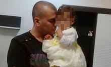 Таксиметровия шофьор Петьо Павлов, возил Викторио: Искаше да ми остави детето и да скочи от мост