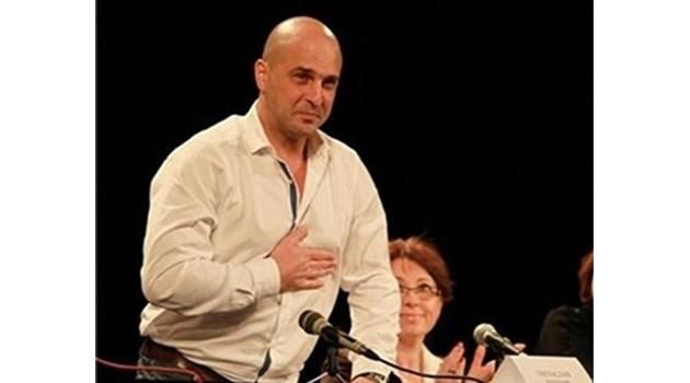 Светльо Витков към Слави: Представяше партиите за нещо лошо. Тогава защо ще правиш партия