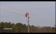 Балони срещу далекопроводи