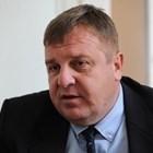 Красимир Каракачанов СНИМКА: Архив