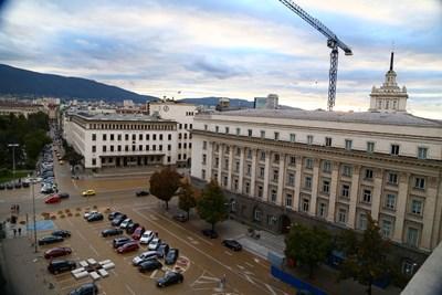 Средната годишна доходност от отдаване на жилища под наем в София е по-висока отколко в Лос Анджелис и Москва.