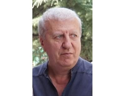 Александър Томов