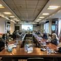 Откритото заседание на КЕВР за цените на доставчика от последна инстанция бе проведено онлайн на 8 октомври.