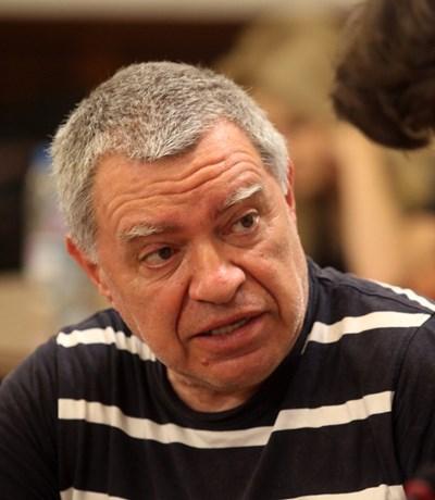 Михаил Константинов: 55:45% за ген. Борисов срещу  ген. Радев на 13 ноември