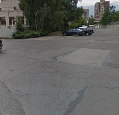 "Ул. ""Никола Мирчев"" в гр. София СНИМКА: Google Street View"