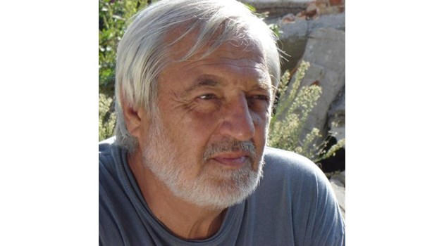 Да се живее със Съветският човекомутант е опасно за цялото човечество