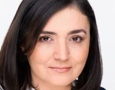 Ружа Загорска, изпълнителен директор на SiteMedia Consultancy