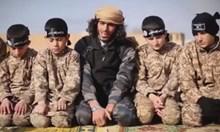 """Децата бомби на """"Ислямска държава"""""""