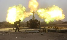 Битката за Рака, столицата на ИДИЛ