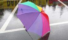 Новата седмица носи дъжд и по-студено време