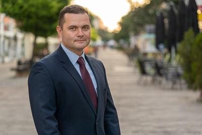 Пенчо Милков: Време е да си припомним, че Русе е със стратегическо местоположение и международно значение