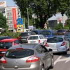 И сега улиците не могат да поемат трафика в Пловдив, а той тепърва ще се увеличава, сочат изследванията.