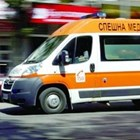 Петима младежи откарани в спешното след каскада с кола край Велико Търново