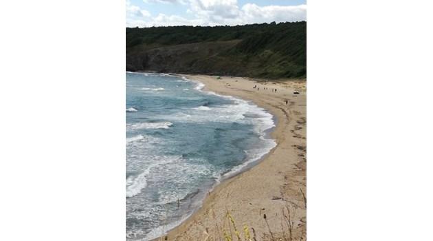 Законите на плажа