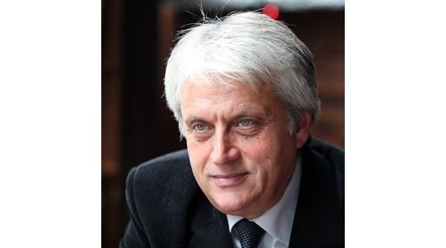 Бойко Рашков - поредно име за служебен премиер