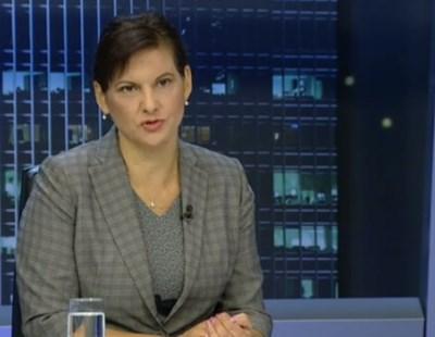 Даниела Дариткова: ГЕРБ се променя към добро