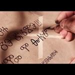 """""""Свещената азбука"""", режисьор арх. Пламен Пламенов Мирянов (видео)"""