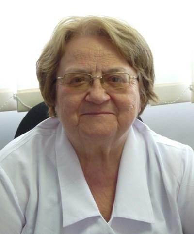 Вирусологът проф. Радка Аргирова