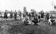 Потайностите на Борисовата градина: Слатинчани на кървав бунт срещу изяждащия пасищата им парк