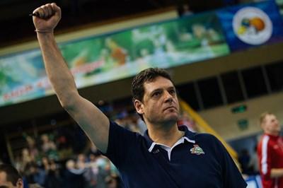 Константинов обяви разширения състав на националния отбор за новата Лига на волейболните нации.