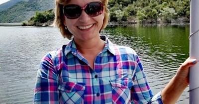Александра Фулара бе в неизвестност от 30 юни, на 21 юли бе открита обесена.