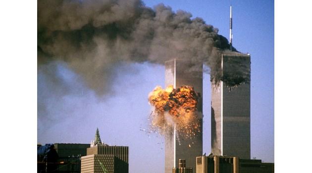 Планиран ли е 11.09.2001 още през 40-те години?