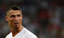 Роналдо отговори: Отхвърлям обвиненията в изнасилване