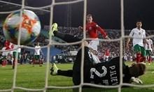 УЕФА официално повдигна обвинения срещу България и Англия