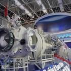 Китай се подготвя за изграждането на космическа станция