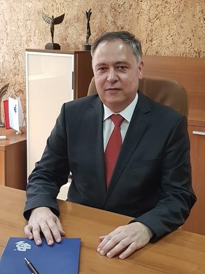 Проф. Росен Василев: Завършилите Техническия университет във Варна се реализират веднага на пазара на труда