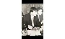 21 г. от онзи 4 февруари. Николай Добрев показа, че в политиката няма светци, а политици, които обичат България