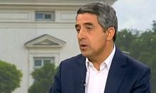 Румен Радев е популист, това е вредно за България
