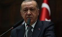 Ердоган: Демокрацията не е възможна с медии