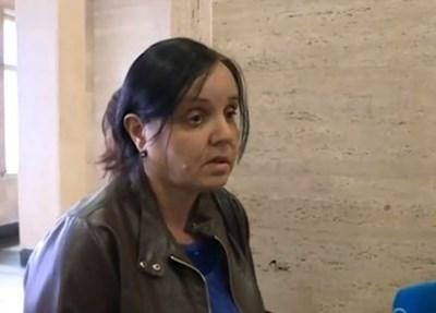 Емилия Ковачева