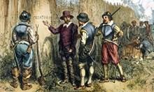 Решена ли е загадката на изгубената колония