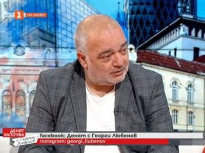 Арман Бабикян. Кадър БНТ