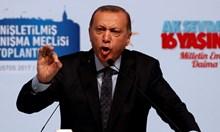 Турция няма да позволи кюрдска държава в Северна Сирия