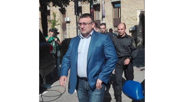 Задържан е екзекуторът от Слънчев бряг! Убил 54-годишния Коста Николов от ревност, опитал да избяга в Турция
