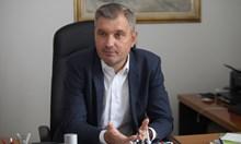 Групата на ГЕРБ и СДС няма да влиза в никакви други коалиции за управлението на София