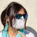 Учени в Русе създадоха предпазна маска, която убива коронавируса