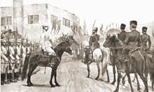 Кървавите протести след Освобождението доведоха до Съединението